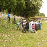 У току акција пролећног чишћења града
