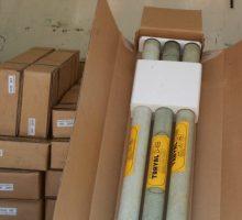 У Ваљево стиже 100 противградних ракета