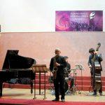 Концерт Ваљевског џез квартета