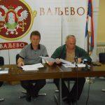 Проглашени коначни резултати избора у Ваљеву