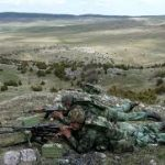 Пешадијска гађања у мају