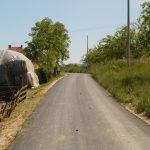 Асфалтирано неколико путева у ваљевском крају