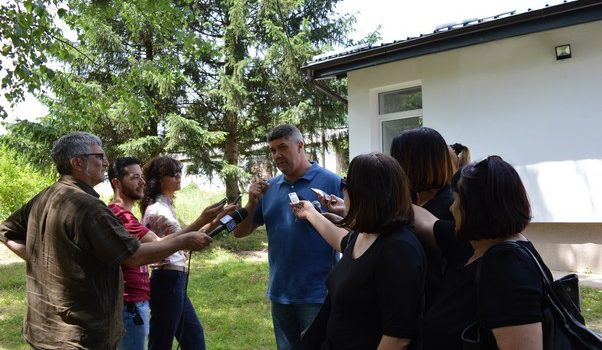 Ambulanta u Petnici3