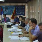 Одржана прва седница Градског већа у новом сазиву