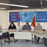 Заменик градоначелника разговарао  са члановима Удружења бораца рата од 1990. године