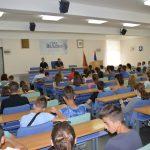 """Учесници """"Мобе"""" у посети Ваљеву"""