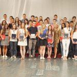 Градоначелник честитао ђацима генерације Колубарског и Мачванског округа