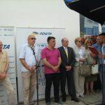 Отворена Поштанска пословница  у Петници
