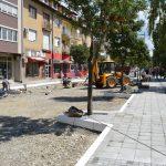 Карађорева улица ће бити завршена до 15. августа