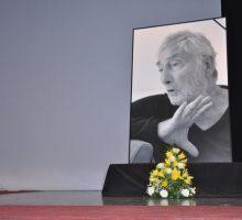 Последњи испраћај Љубе Поповића