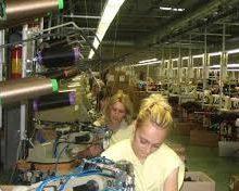 """Заменик градоначелника посетио фабрику """"Golden Lady"""""""