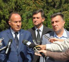 Министар Младен Шарчевић посетио Ваљево