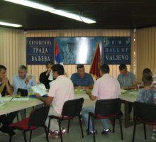 Грађани показали велико интересовање за разговор са градоначелником