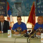 Финале републичке спортске манифестације Сеоске олимпијске игре у суботу у Ваљеву