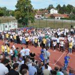 Преко 1200 учесника у финалу Сеоских олимпијских игара у Ваљеву