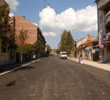 Инфраструктурни радови у пуном јеку у Ваљеву