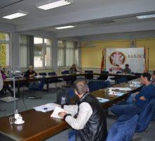 Тренинг за мала и средња предузећа
