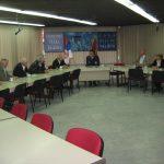 Помоћник градоначелника разговарао са представницима пензионера