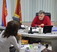 Интервју градоначелника за Колубарске.рс