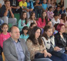 Први дани октобра у Ваљеву посвећени деци