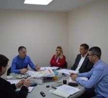 """Реализација пројекта """"Енергетска ефикасност у јавним зградама у Србији"""""""