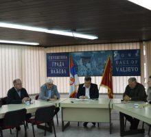 Град ће подржати развој стрељачког спорта у Ваљеву