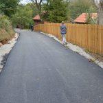 Више од 100 домаћинстава добило асфалтиран пут у Сушици