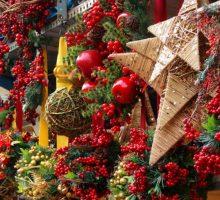 Новогодишњи базар од 26. до 31. децембра