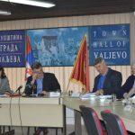 Данас одржана 13. седница Градског већа