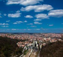 Град Ваљево реализује 10 пројеката средствима страних и домаћих фондова