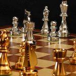 Дан шаха у Ваљевској гимназији