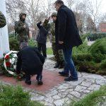 У Ваљеву обележен Дан војних ветерана