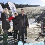 Ски стаза Црни врх биће спремна за скијаше за Нову годину