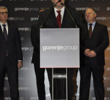Градска влада у Ваљеву жели да 1470 радника у Горењу има сигуран и плаћен посао