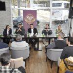 Свечана седница Радне групе за Дивчибаре