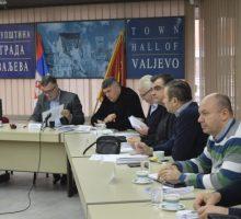 Одржана седница Градског већа
