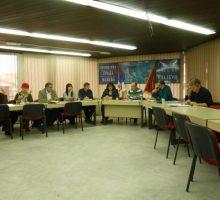 Састанак члана Већа и директора установа културе