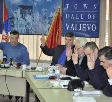 Градско веће утврдило предлог Одлуке о буџету града Ваљева за 2017. годину
