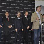 У Горењу ће бити отворено још 300 нових радних места, а инвестиција је вредна 12 милиона евра