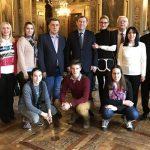 Гимназијалци из Ваљева добили награду у Француској: Без солунаца не би било ни нас