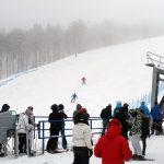 Почела ски сезона на стази Црни врх на Дивчибарама