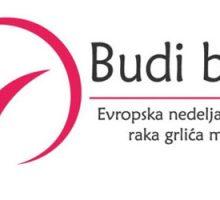 Европска недеља превенције рака грлића материце