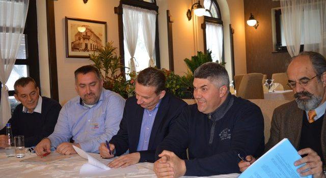 gorenje potpisivanje