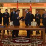 У Минску потписан споразум о сарадњи са градом Молодечно