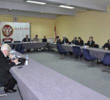 Одржана седница Савета за праћење привредних кретања