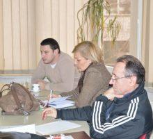 Одржана седница Штаба за ванредне ситуације