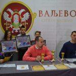 Светосавска атлетска трка у петак у Ваљеву