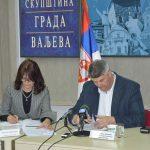 На дневном реду седнице Градског већа програми рада установа и предузећа