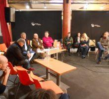 У Ваљеву ће бити основано професионално позориште
