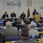 Одржана  11 седница Скупштине града Ваљева